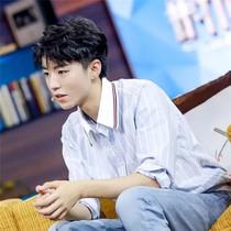 王俊凯哽咽的背后,是19岁少年的柔软与担当-明星