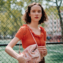 Vogue 對話紐約時裝周設計界新星——瑪麗安?納西爾?扎德-星秀場