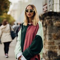 巴黎時裝周2020春夏最佳街頭風Day4-時尚街拍