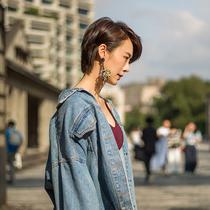 台北时装周2020春夏季的最佳街头风格DAY2-时尚街拍