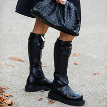 當季6款冬靴的潮流趨勢-新寵