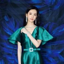 戴比爾斯 (DE BEERS) 相伴林心如、陳都靈出席 第28屆中國金雞百花電影節開幕式-品牌新聞