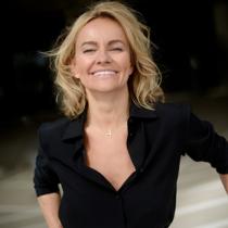 JOANNA CZECH正式成為DIOR迪奧護膚形象大使-最熱新品
