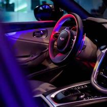 阿斯顿•马丁首款SUV DBX 上海地区发布会圆满落幕-生活资讯