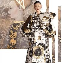 最仙最美的裙子,藏在這個人做的衣服里-風格示范