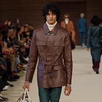 AMIRI 2020秋冬巴黎時裝周大秀致敬Keith Richards的奢華70年代   -品牌新聞