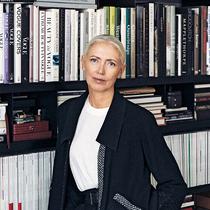 Vogue主編最珍愛的衣柜主打大揭秘-時尚圈