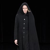 Balenciaga 2020 秋季成衣展-趋势报告