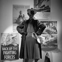 1940年代和2020年代:危机时期的时尚-时尚圈