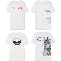 Vogue限量版T恤背后的4位设计师 -设计师聚焦