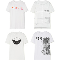 Vogue限量版T恤背后的4位設計師 -設計師聚焦