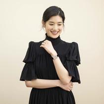 多面Boucheron宝诗龙 释放郑恩彩的多样魅力-名人秀