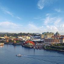 新加坡圣淘沙名胜世界荣获TTG中国旅游大奖-生活资讯