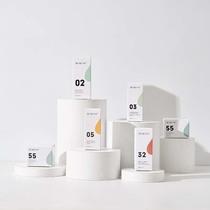 DCMC丹茉品牌致力于开发纯净、温和、高效融天然智慧与科技精粹为一体的护肤产品-最热新品