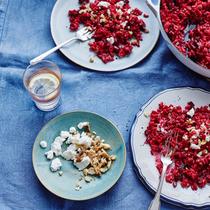 5道疗愈好菜 助你调理精神状态-美食