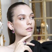 珠寶之美,建筑之基 CHAUMET筑藝萬象高定珠寶套系-品牌新聞