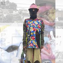 放假期间必看的10个国际时装院校毕设系列-时尚圈