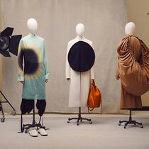 服装可持续性关注度越来越高 展示模型需要改进-时尚圈