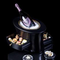 品鉴星辰唐培里侬香槟主题下午茶  北京华尔道夫酒店邀您共享午后臻致时刻-生活资讯