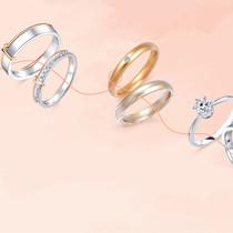 自定义的甜蜜  周生生Promessa婚嫁新品浪漫上市-行业动态
