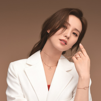 Qeelin 全新Yu Yi系列 鏤空線條設計呈現極簡美學-欲望珠寶