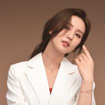 Qeelin 全新Yu Yi系列 镂空线条设计呈现极简美学-欲望珠宝