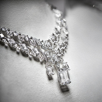 自然灵感 风格意象 卡地亚全新[SUR]NATUREL高级珠宝展-欲望珠宝