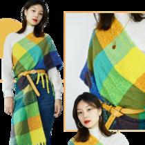 史上最全的7种围巾花式戴法,不能只让脖子保暖时髦-衣Q进阶