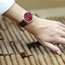 ZENITH真力時再度攜手 HABANOS 推出 ELITE菁英系列羅密歐與朱麗葉雪茄月相限量對表 -行業動態