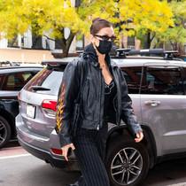 长筒靴的流行趋势不会改变 这样穿才够时髦-新宠
