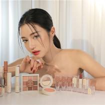 3CE STYLENANDA 上海旗舰店盛大开业  携手天猫超级品牌日 开启空间游离计划 -最热新品