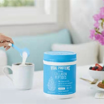 "「Vital Proteins」为你揭晓Jennifer Aniston的胶原蛋白""冻龄""食谱-最热新品"