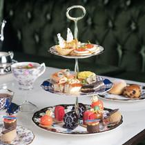 瑞吉酒吧为宾客呈献动人一刻下午茶套餐-生活资讯