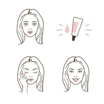 問:黑眼圈的出現和健康有關嗎?-護膚&美體