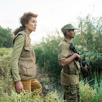 那些勇于報道戰爭的女性-藝術