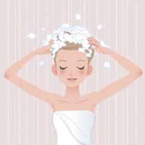 問:如何打開正確的洗頭方式?-美發