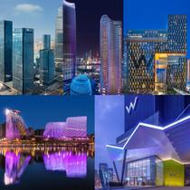 W酒店挑戰設計傳統 創新演繹城市文化與現代時尚的碰撞融合  全新設計打造的兩家國內目的地W酒店即將閃耀登場-生活資訊