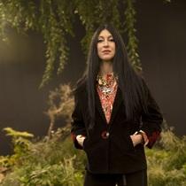 Floria Sigismondi:為時尚注入新的心跳-時尚圈