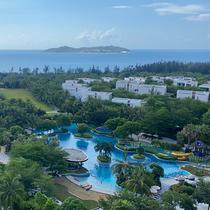 邂逅理文索菲特 法式風情浪漫的三亞寶藏酒店-旅行度假
