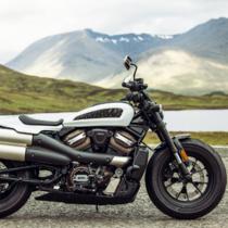 哈雷戴維森將于2021中國國際摩托車博覽會 發布全新性能摩托車Sportster? S-生活資訊