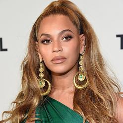 霸氣女王碧昂斯Beyoncé 最炫目的珠寶收藏