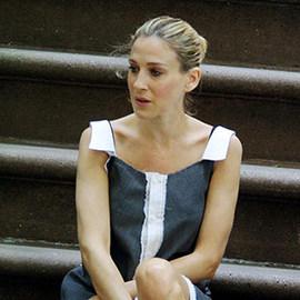 纽约西村对莎拉·杰西卡·帕克强烈不满