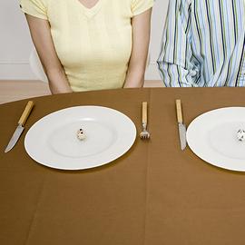 日本人为什么吃不胖?