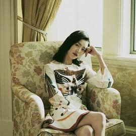 我们和刘雯聊了聊她的春夏衣橱