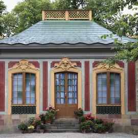 惊艳时光的东方之美  这些国外的中式建筑让你大开眼界