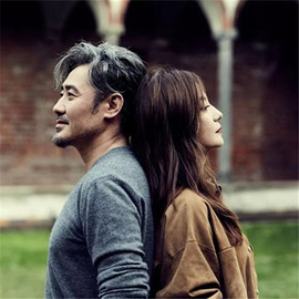 赵薇、吴秀波演绎《旅人》:摆脱须臾急躁,追寻远方