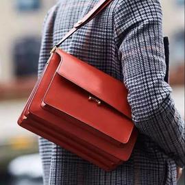 什么樣的包每次背出去都會被夸好看?