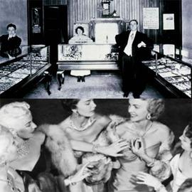 云赏【纽约传奇】 海瑞温斯顿再现瑰丽稀世珠宝绝代风华之彩宝篇