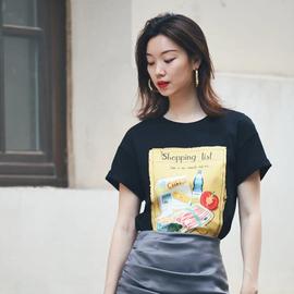 时髦舒适还不贵,今夏最值得买的5款T恤我都帮你挑好了