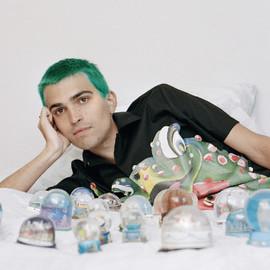 专访Ava Nirui——时尚恶搞专家兼Marc Jacobs heavn系列背后的创意大脑